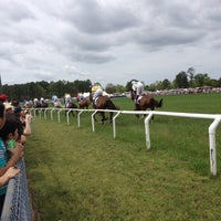 Photo taken at Carolina Cup by Amy W. on 3/31/2012
