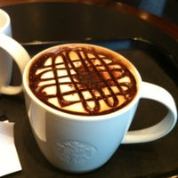 Photo taken at Starbucks by Ong L. on 3/9/2012