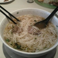 Photo taken at Ben Thanh 邊城 by Jason P. on 8/2/2012