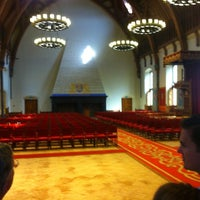 Photo taken at Ridderzaal by Michel K. on 9/8/2012