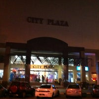 Photo taken at City Plaza by Bob E. on 5/30/2012