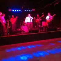 Photo taken at Rex Bar by Brian L. on 6/15/2012