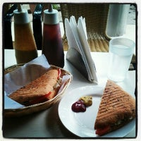 Photo taken at The French Loaf by Barun S. on 8/3/2012
