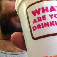 Photo taken at Dunkin Donuts by Gregg . on 8/31/2012