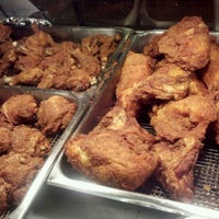 Photo taken at Chuckie's Fried Chicken by JAXnCHUX on 6/9/2012