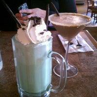 Photo taken at Chocolate Bar by Sean H. on 4/13/2012