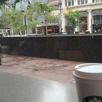 Photo taken at Starbucks by Eric N. on 6/30/2012