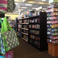 Photo taken at Books-A-Million by Nypapi251 on 4/24/2012