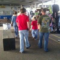 Photo taken at Flea Market by Wendy W. on 2/4/2012