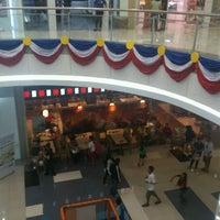Photo taken at SM City Dasmariñas by myNAMEisRAN on 6/2/2012