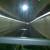 Photo taken at E-ZPass Stop-in Center - Fort McHenry Tunnel by Jaxxun T. on 7/23/2012