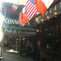 Photo taken at Connolly's Pub & Restaurant by Whatever .. on 5/29/2012