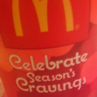 Photo taken at McDonald's by Trey H. on 12/12/2011