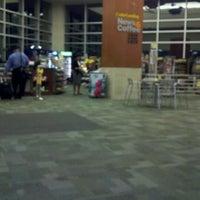 Photo taken at CID Gate C5 by Thomas E. on 9/5/2011
