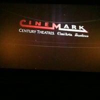Photo taken at Cinemark Perkins Rowe and XD by Nikkie N. on 9/19/2011