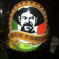 Photo taken at Don Pancho by Karen S. on 3/10/2012