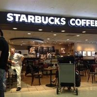 Photo taken at Starbucks by Steven B. on 5/7/2012