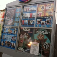 Photo taken at Dairy Queen by Rafael C. on 8/13/2012