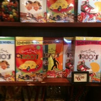 Photo taken at Cracker Barrel Old Country Store by Tiffany L. on 8/19/2011