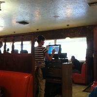 Photo taken at Capri Restaurant by Alina V. on 9/18/2011