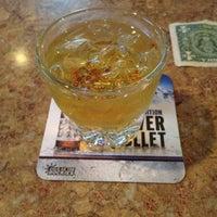 Photo taken at Knight Cap Bar & Lounge by Chris E. on 5/20/2012