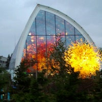 Photo taken at Seattle Center by Kennedy S. on 6/19/2012