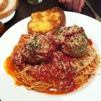 Photo taken at Italiannies by Farina B. on 4/29/2012