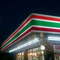 Photo taken at 7-11關連門市 by Franklin H. on 11/1/2011