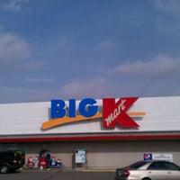 Photo taken at Kmart by Jason E. on 11/25/2011