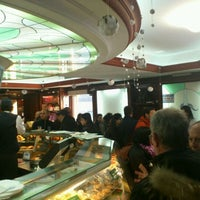 Photo taken at Pasticceria Savia by Claudia M. on 12/20/2011