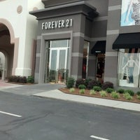Photo taken at Forever 21 by pamela r. on 6/30/2012