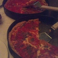 Photo taken at Pizano's Pizza & Pasta by horiP on 3/11/2012