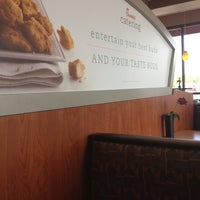 Photo taken at Chick-fil-A by Emma T. on 4/17/2012