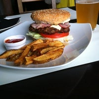 Photo taken at Meat Lovers Pub by Arnis G. on 7/20/2012