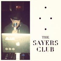 Photo taken at The Sayers Club by Dori S. on 3/11/2012