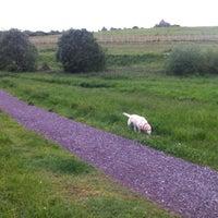 Photo taken at Pye Green Valley by John H. on 6/9/2012
