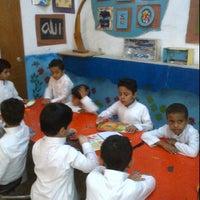 Photo taken at مدرسه عمار بن ياسرالابتدائيه by Mazen S. on 2/25/2012