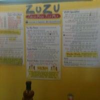 Photo taken at Zuzu by gwendolyn p. on 9/15/2011