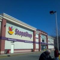 Photo taken at Super Stop & Shop by Lori M. on 2/26/2012