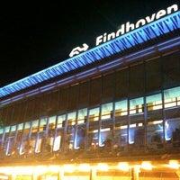 Photo taken at Station Eindhoven by Weertdegekste .. on 6/30/2012