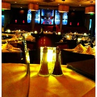 Photo taken at Ruth's Chris Steak House - Clayton, MO by Whiskey G. on 8/21/2012