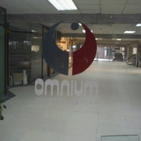 Photo taken at Centro Comercial Omnium by Javier M. on 6/4/2011