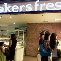 Photo taken at Bakers Fresh by Penny T. on 5/9/2012