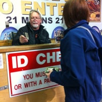 Photo taken at Liquor Mart by Cait M. on 1/1/2012