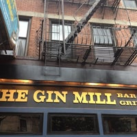 Photo taken at The Gin Mill by Tremaine A. on 7/13/2012