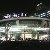Photo taken at Plaza Semanggi by Raymond T. on 1/22/2012