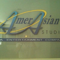 Photo taken at Amerasian Studio by Sean T. on 7/6/2011