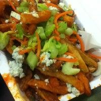 Photo taken at Scolari's Good Eats by Xera R. on 12/10/2011