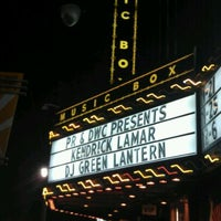 Photo taken at The Fonda Theatre by Christian M. on 11/19/2011
