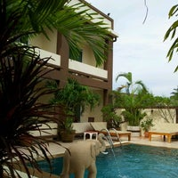 Photo taken at Chan Resort by wee N. on 5/6/2012